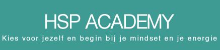 HSP Academy Logo